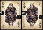 ToT Card Game GOOD KING by FranciscoETCHART
