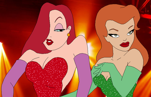 Red Headed Temptresses by SelenaEde