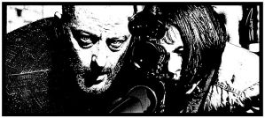 Leon: The Professional by RandySiplon