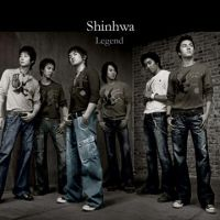 shinhwa graphic by reenz