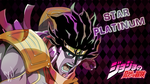 Star Platinum by LaDenny