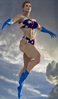 Heroine USA by MarinaIbiza