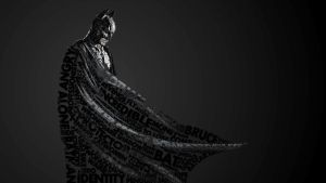 BATMAN by Midu1995