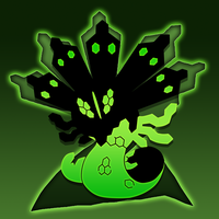 Zygarde by QuarkBlast