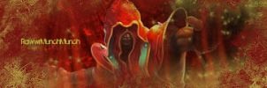 Lee Sin Signature 2 by ericlesk