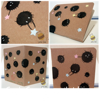 Soot Sprite sketchbook! by ditto9