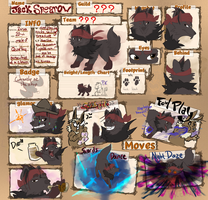 jack spearow reference v.12 by Appletail