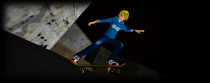 -[ Nose Stall ]- by Rolneeq