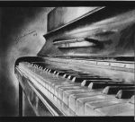 Piano by genevi