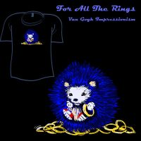 Woot Shirt - For All The Rings by fablefire