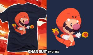 Char Suit by otzee