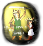 [ HH ] I Am The KING by Zayree