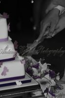 Cutting the cake by Garr52