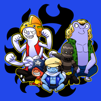 OP:new fishmen pirates FTW by inano2009