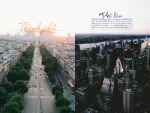 The city by huong.gianng by huonggiang11