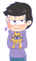 Ichimatsu by Nini-the-kitty