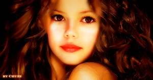 Renesmee by ChuzzMaestose