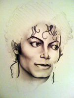 Michael Jackson by In5an1ty