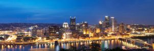 Pittsburgh PA by h9351