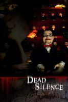 Dead Silence by spicone