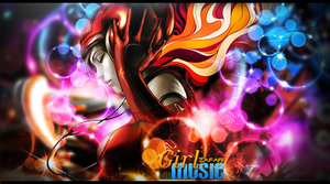 Music Girl by the12zafar