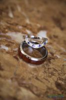 The Rings by JennyLynnPhotography