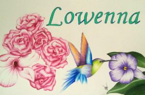 Lowenna by Andy813