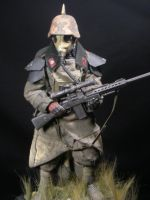 Death Korps of Krieg sniper 4 by dollbutcher