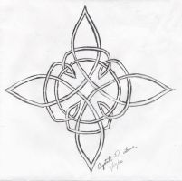My Celtic Knot by inara1