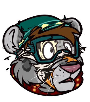 TF Headshot: Skiing Accident by Pheagle-Adler