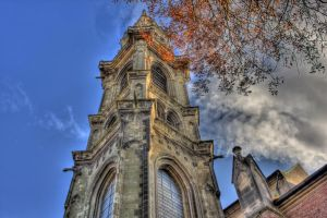 Church by Maylich