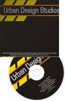 Urban Cd Covers by reddes