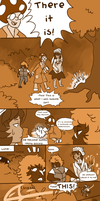 MMMD: M6E2 Page 2: The Fungus by DJ-Catsume