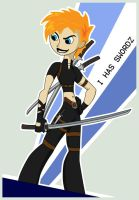 I has swordz by theDeathspell
