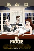The Producers by Raphael2054