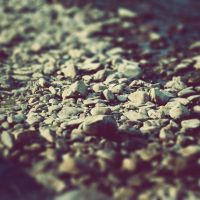 on stony ground by LeaHenning