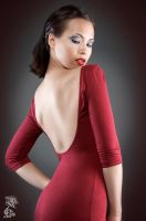 Kimberley Sesion 01 by CaosSpain