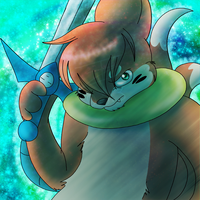 Icon PC :: This is my Glare and this is my Sword by TwistedZepher