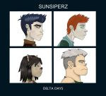 SUNSIPERZ- Gorillaz Cover Spoof by nizzie12