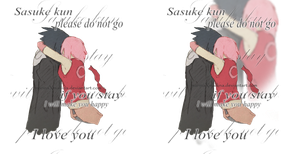 SasuSaku: love you by MarinaXMadina