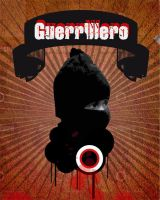 Guerrillero by mr-pink-eyes