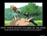 One thousand Years Of death by ThisOneNarutoFreak