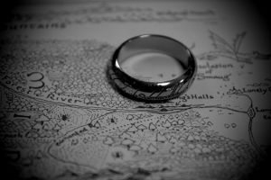 The One Ring by Flamablep