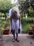 Bride Witch cosplay by Kalix5