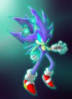 Dimensional Sonic by Sweecrue