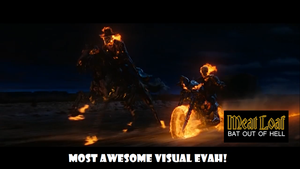 Ghost Rider Meme by RedJoey1992