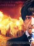 2nd Doctor by SimmonBeresford