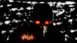 Killzone Death Wallpaper by Twisted182
