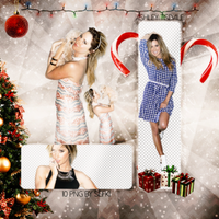 Ashley Tisdale PNG Pack by ForeveRihanna