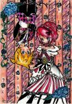 The Milady and the Sir by Madapple94
